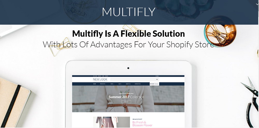 multifly-shopify-template