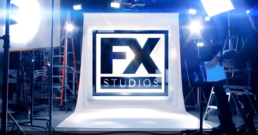 Studio Logo Reveal After Effects Template