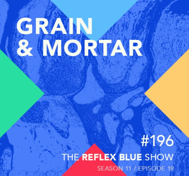 36 Point's The Reflex Blue Show podcast