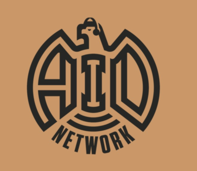 Aid Network podcast