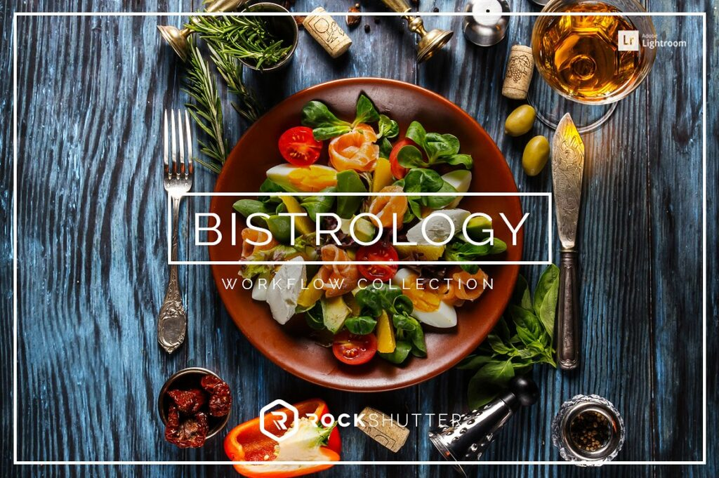 Bistrology Food Lightroom Presets For Food Photography