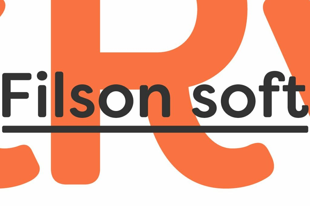 Filson Soft Font For Editorial Designs