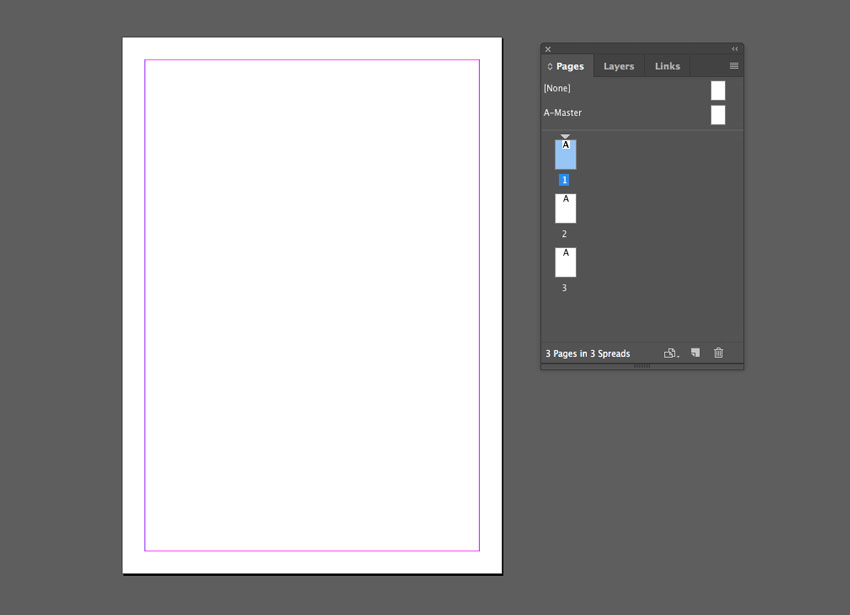 How to Create Documents in InDesign