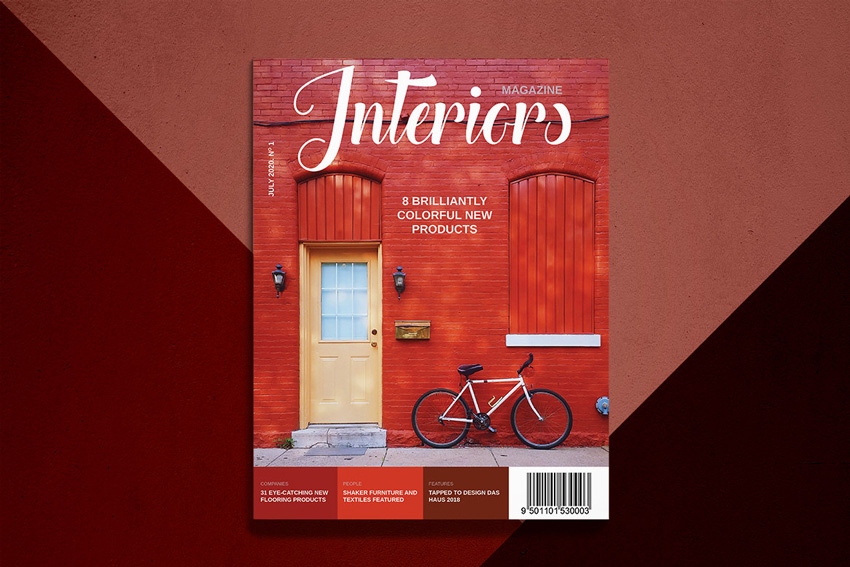 How to Create a Magazine Template in InDesign