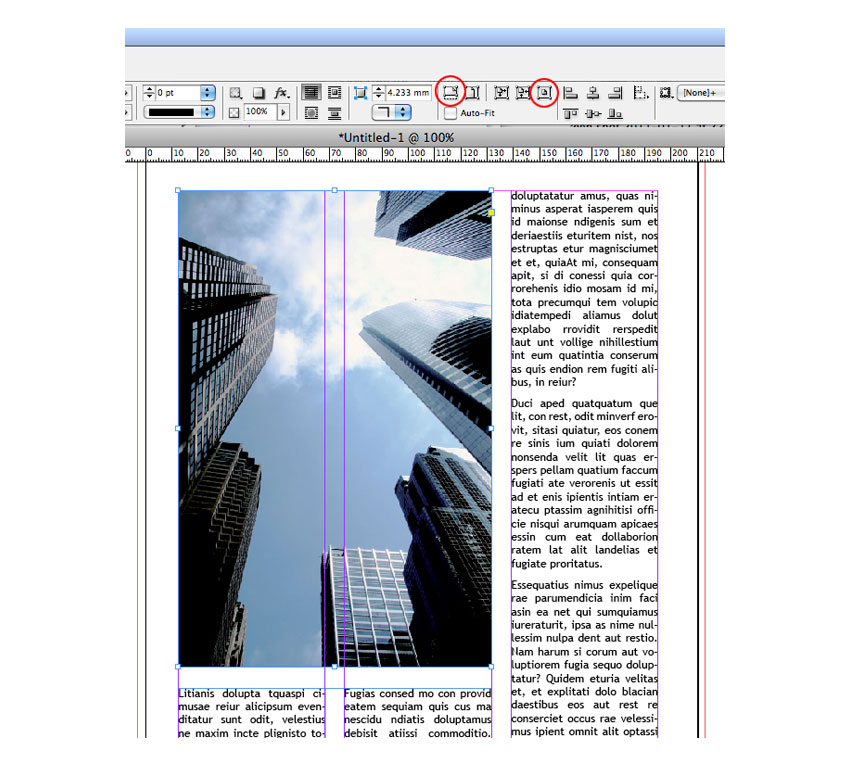 How to Import Graphics Into InDesign Documents