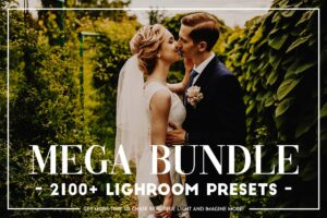 2100+ Lightroom & ACR Presets Bundle