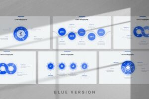 Infographics - Premium Animation