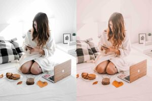 Free Lightroom Mobile Preset For Instagram